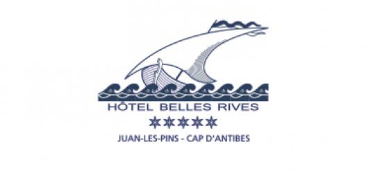Hôtel ***** PALACE BELLES RIVES à Juan les Pins (06)