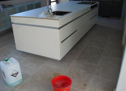 Nettoyage villa fin de chantier Grasse 06