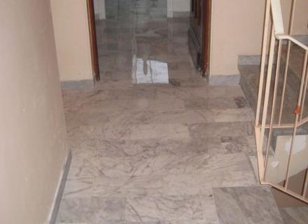 Ponçage de marbre à Nice (06)
