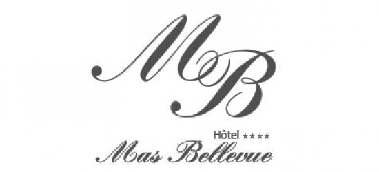 Hôtel **** MAS BELLEVUE à Ramatuelle (83)