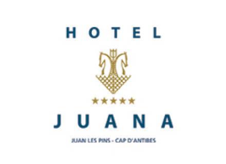 Hôtel ***** LE JUANA à Juan les Pins (06)